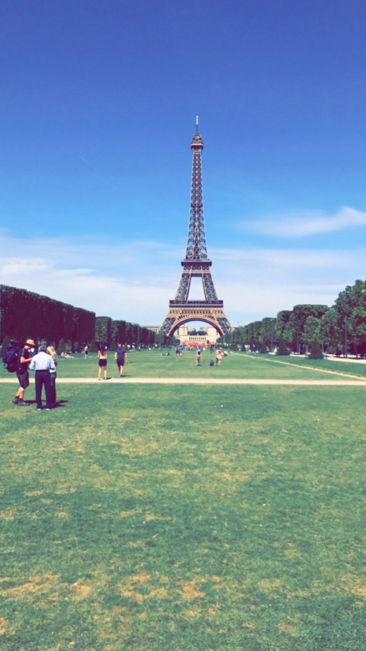 Travel Diaries: Paris