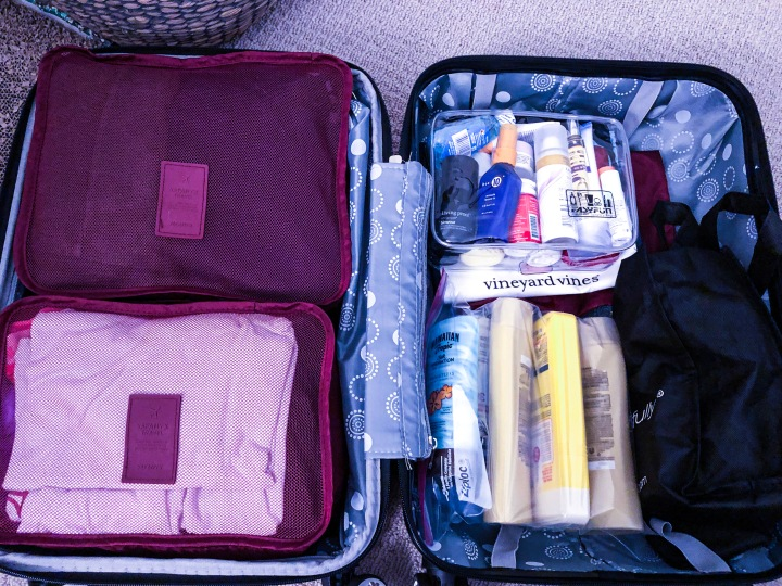 Beginner's Guide To: Packing Light